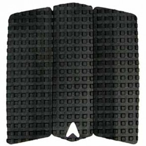 Astrodeck 408 CF Front Foot Traction - Black
