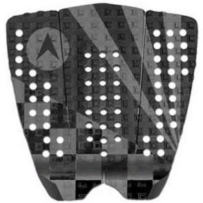 Astrodeck 808 John John Traction - Charcoal