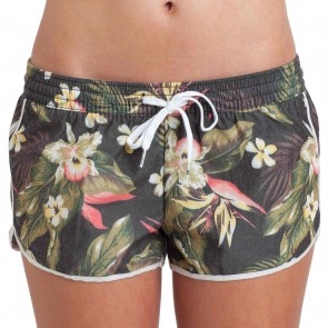 Billabong Women's Cruising Boardshorts - Off Black
