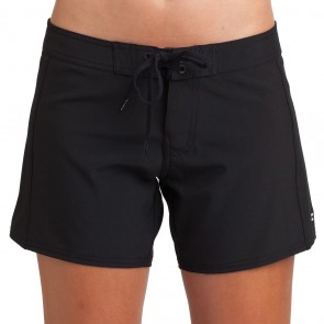Billabong Women's Night Out Boardshorts - Midnight