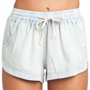 Billabong Women's Road Trippin Shorts - Chambray