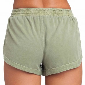 Billabong Women's Road Trippin Shorts - Seagrass