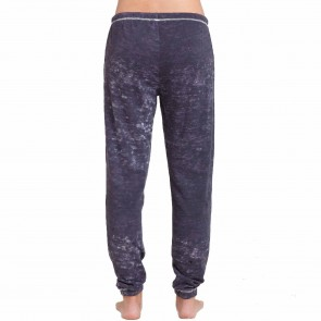 Billabong Women's Been Waiting Sweat Pants - Off Black