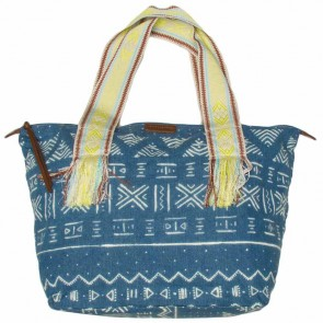 Billabong - Radiant Travela Beach Bag - Denim