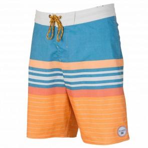 Billabong Spinner Lo Tides Boardshorts - Tangerine