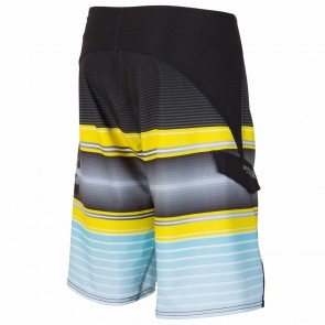 Billabong Occy Blender X Boardshorts - Charcoal