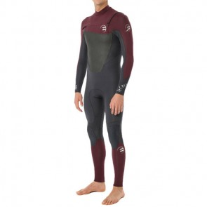 Billabong Foil 3/2 Chest Zip Wetsuit - 2015