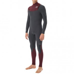 Billabong Xero Pro 3/2 Z-Less Wetsuit - Blood