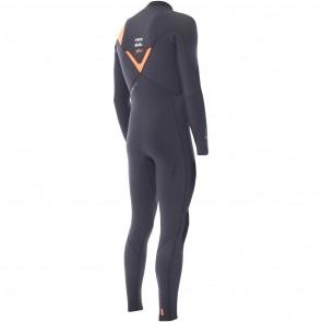 Billabong Furnace Pro 4/3 Zipperless Wetsuit