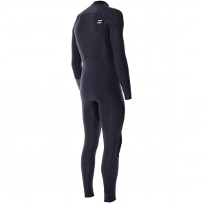Billabong Revolution 4/3 Chest Zip Wetsuit
