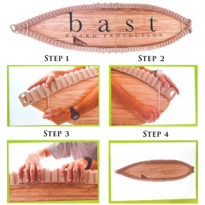 Bast Board Protection