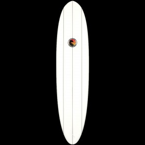 Bing Surfboards 8'0'' Cleanline Mini Mal Longboard