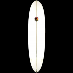 Bing Surfboards 8'0'' Cleanline Mini Longboard