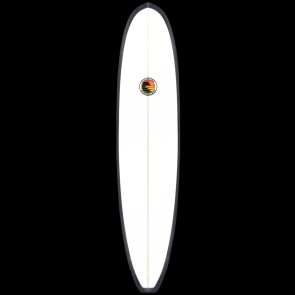 Bing 8'0'' Cleanline Mini Longboard