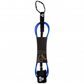 Channel Islands - Dane Reynolds Comp Leash - Blue