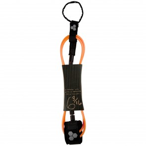 Channel Islands - Dane Reynolds Comp Leash - Orange