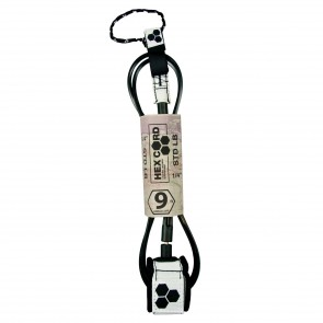 Channel Islands - Hex Cord Longboard Leash