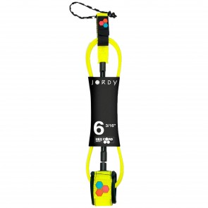 Channel Islands - Jordy Smith Comp Hex Cord Leash