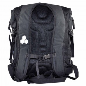 Channel Islands Surf Backpack - Black