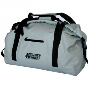 Channel Islands Dry Duffel Bag - Grey