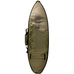 Channel Islands Travel Light CX2 Coffin Surfboard Bag