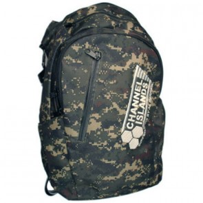 Channel Islands Surf Backpack - Camo