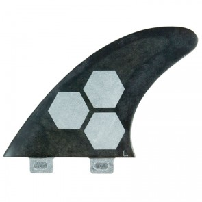Channel Islands Fins - Tech 2 Large - Carbon