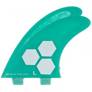 Channel Islands Fins - Tech 1 AM2 - Sea Foam Green