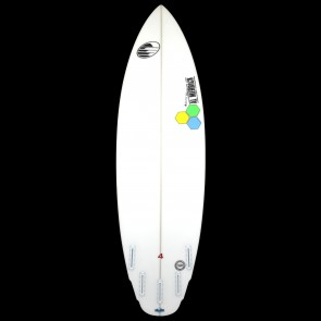 Channel Islands - 5'10'' #4 Surfboard