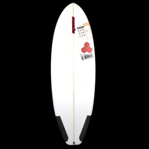 Channel Islands - 5'11'' Average Joe Surfboard