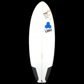 Channel Islands Surfboards - 5'11'' Average Joe Surfboard