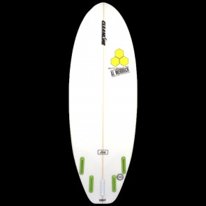 Channel Islands Surfboards - 5'5'' Average Joe Surfboard