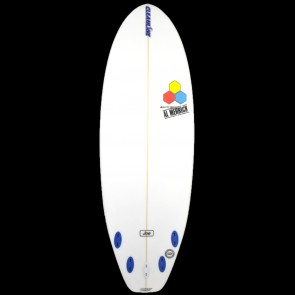 Channel Islands Surfboards - 5'9'' Average Joe Surfboard