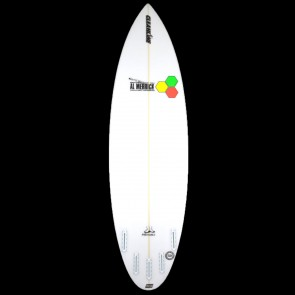 Channel Islands Surfboards - 6'1'' Fred Rubble Surfboard