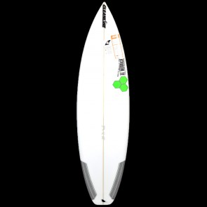 Channel Islands Surfboards - 6'0'' Girabbit Surfboard