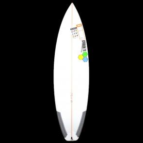 Channel Islands Surfboards - 6'1'' Girabbit Surfboard