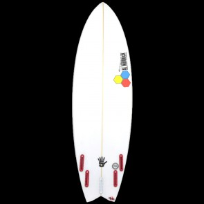 Channel Islands Surfboards - 5'10'' High 5 Surfboard