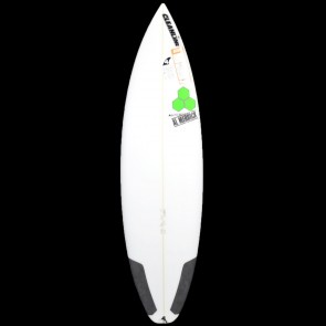 Channel Islands Surfboards - 6'1'' Rook 15 Surfboard