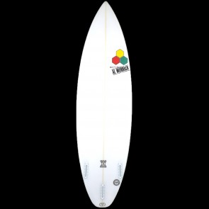 Channel Islands Surfboards - 6'2'' Rook 15 Surfboard