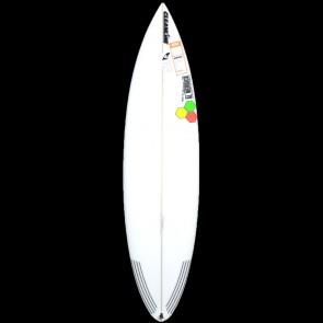 Channel Islands 6'6'' Taco Grinder Surfboard