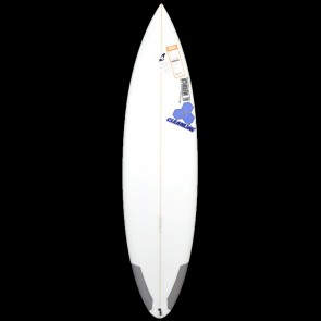 Channel Islands Surfboards - 6'8'' Taco Grinder Surfboard