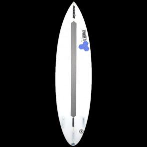 Channel Islands Surfboards - 6'8'' Taco Grinder Surfboard