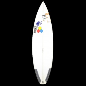 Channel Islands Surfboards - 6'1'' T-Low Surfboard