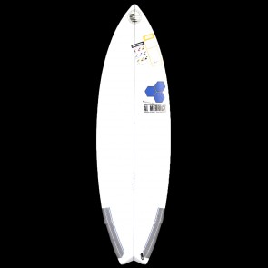 Channel Islands Surfboards - 5'8'' Weirdo Ripper Surfboard