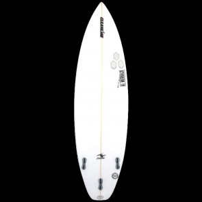 Channel Islands Surfboards - 6'0'' Zeus Surfboard