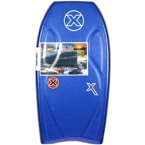Custom X X3 Body Board - 41.75''