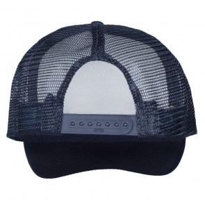 Depactus Wordmark Trucker Hat - Navy