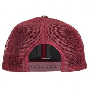 Depactus Offshore Hat - Dark Red