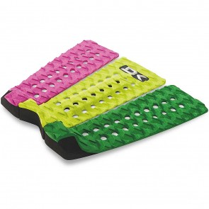 Dakine Launch Traction - Pink/Citron/Green