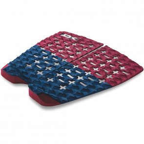 Dakine Hobgood Pro Traction - Burgandy/Navy